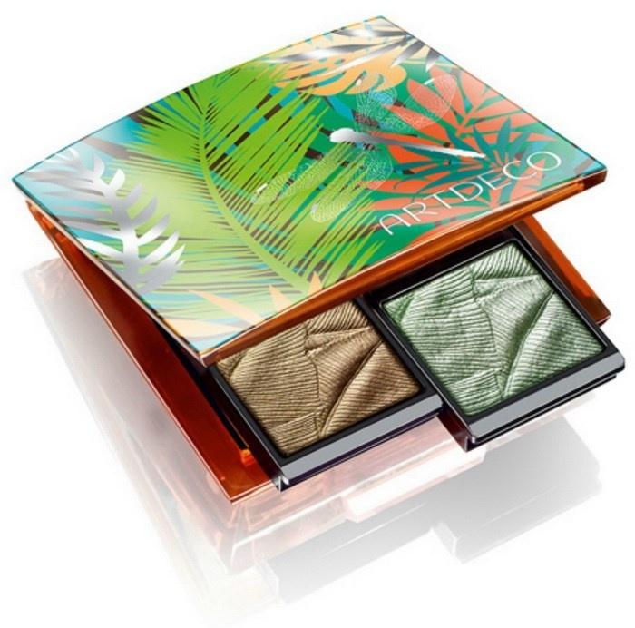 Летняя коллекция макияжа ARTDECO Jungle Fever Summer 2014 Collection