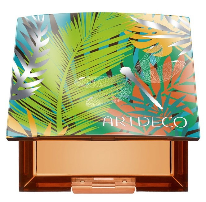 Магнитный бьюти-бокс ARTDECO Jungle Fever Beauty Box  Jungle Fever
