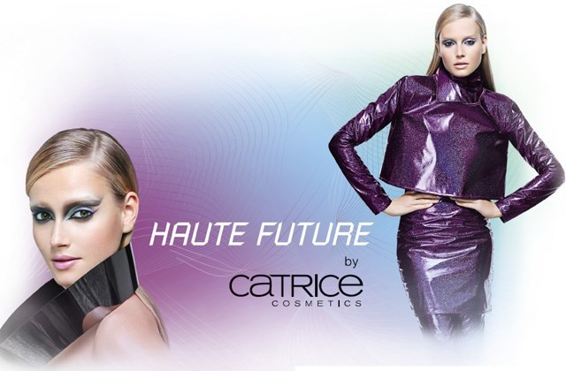 Летняя коллекция макияжа Catrice Haute Future Summer 2014 Collection