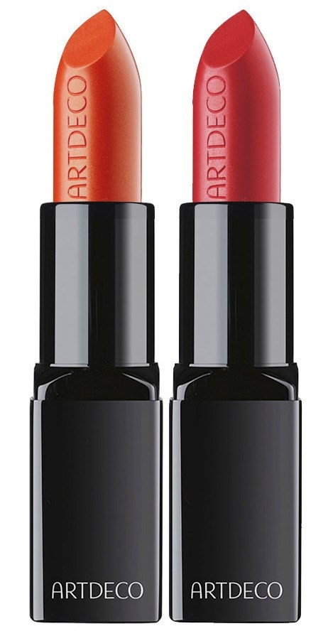 Насыщенная губная помада ARTDECO Jungle Fever Art Couture Lipstick
