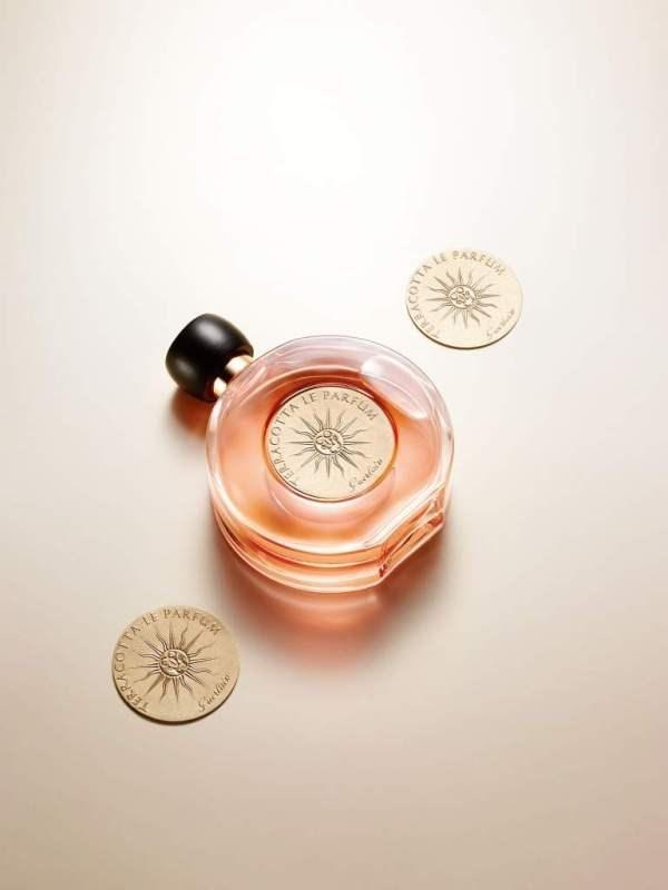 Парфюмированная вода Guerlain Terracotta Le Parfum