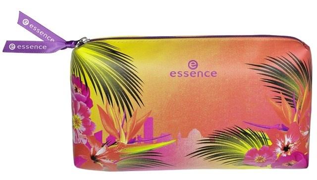 Косметичка Essence Viva Brasil Makeup Bag