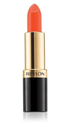 Глянцевая губная помада Revlon Super Lustrous Lipstick