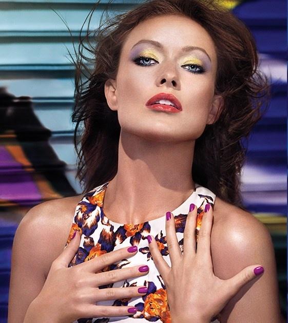 Летняя коллекция макияжа Revlon Rio Rush Summer 2014 Collection