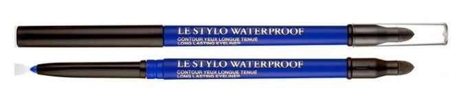 Водостойкий лайнер для глаз Lancome Le Stylo Waterproof Long Lasting EyeLiner