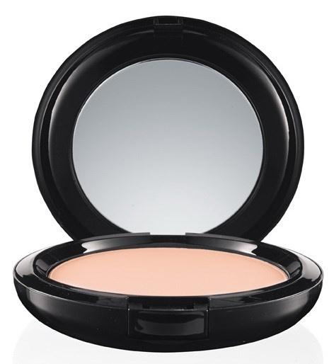 Компактная пудра MAC Beauty Powder Natural