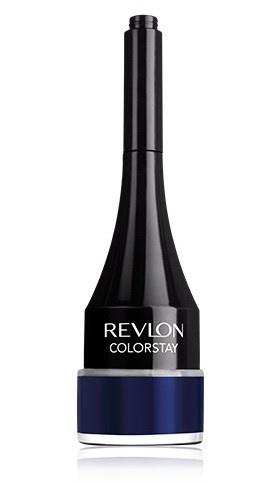 Гелевая подводка для глаз Revlon Colorstay Creme Gel Eyeliner
