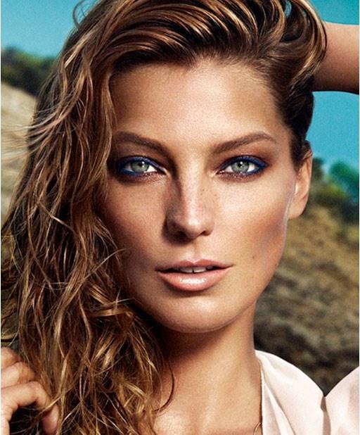 Летняя коллекция макияжа Lancome French Riviera Summer 2014 Collection