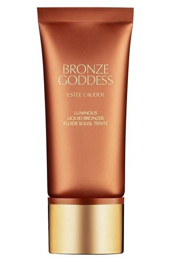 Сияющий жидкий бронзер Estee Lauder Bronze Goddess Luminous Liquid Bronzer (лимитированный выпуск)