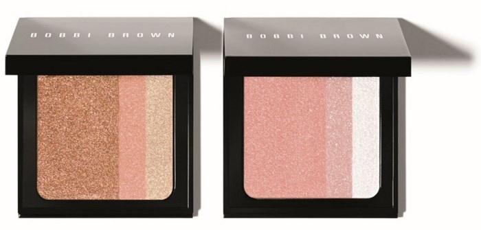 Подсвечивающие румяна для лица Bobbi Brown Brightening Blush - Bronze, Pink