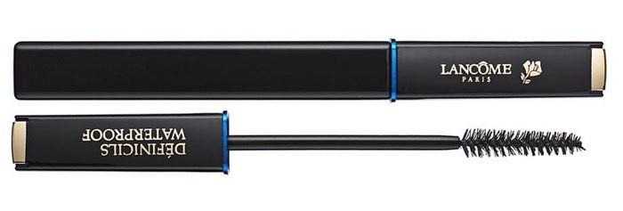 Водостойкая тушь для ресниц Lancome Définicils Waterproof High Definition Mascara