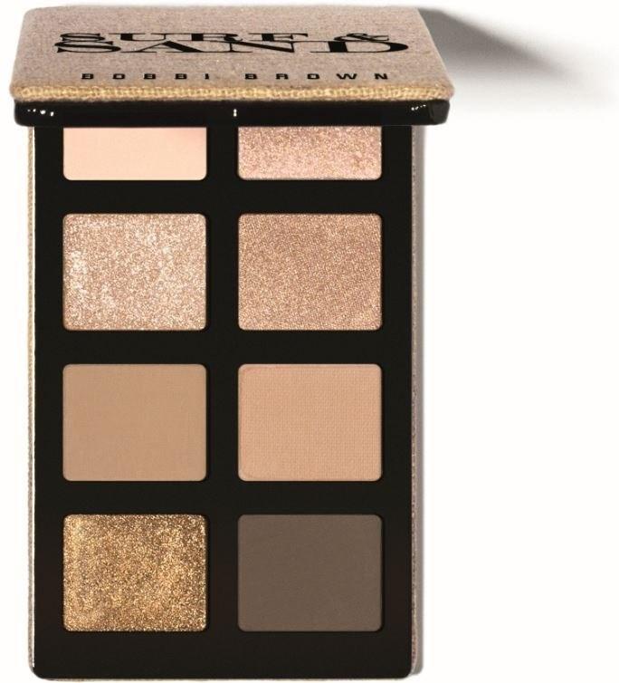 Палетка для макияжа глаз Bobbi Brown Sand Eye Palette