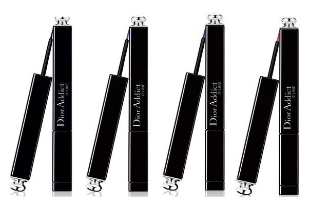 Жидкая подводка для глаз Dior Addict It-Liner