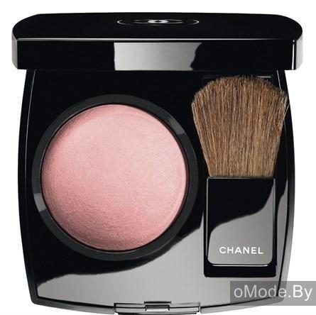 Пудровые румяна для лица Chanel Joues Contraste Powder Blush