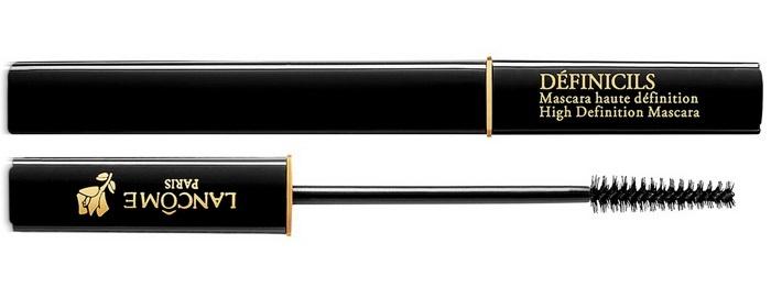 Разделяющая тушь для ресниц Lancome Définicils High Definition Mascara  Black