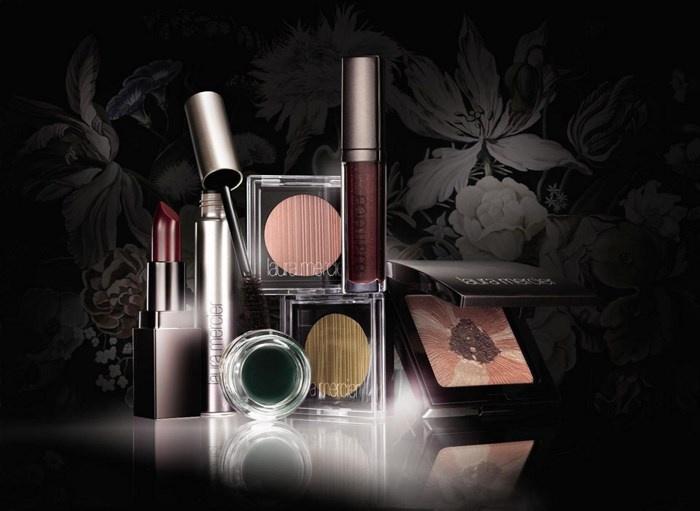 Осенняя коллекция макияжа Laura Mercier Sensual Reflections Fall 2014 Collection