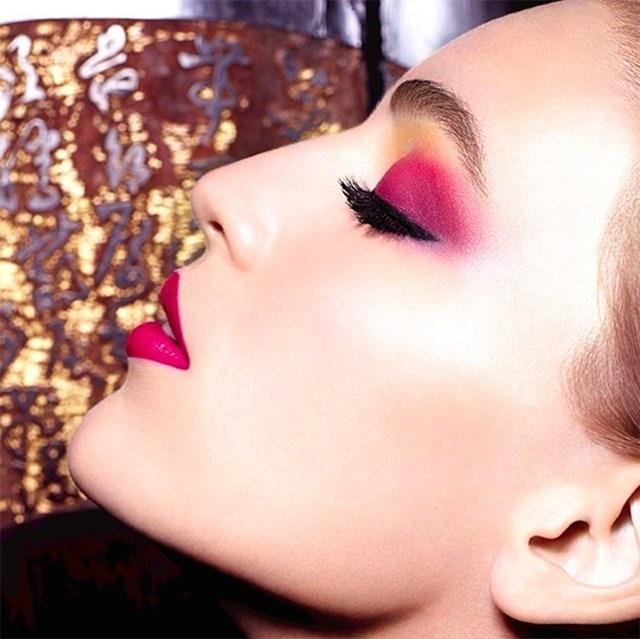 Осенняя коллекция макияжа Chanel Etats Poetiques Fall 2014 Collection