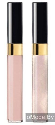 Сияющий блеск для губ Chanel Levres Sintillantes Glossimer