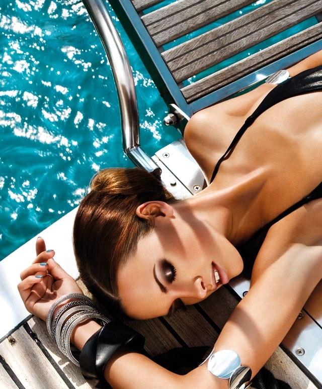 Летняя коллекция макияжа ARTDECO Miami Summer 2014 Collection