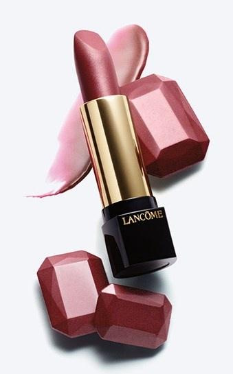 Осенняя коллекция макияжа от Lancome