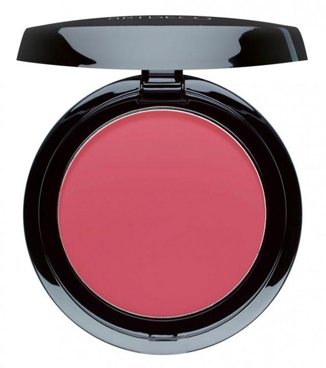 Универсальное кремовое средство для щек и губ Cream Rouge for Cheeks & Lips