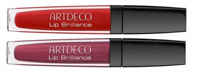 Сияющий блеск для губ Lip Brilliance