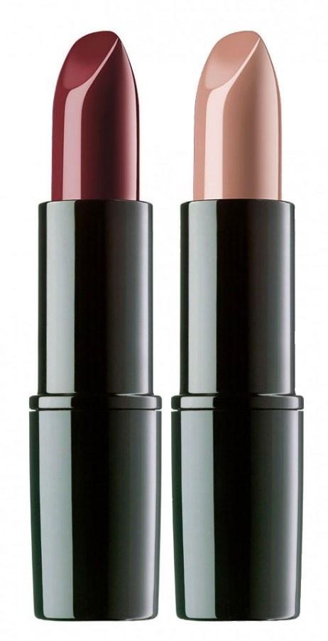 Питательная губная помада Perfect Color Lipstick
