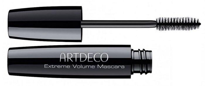 Объемная тушь для ресниц Extreme Volume Mascara