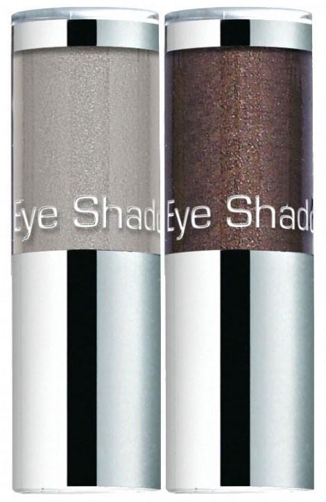 Рассыпчатые тени для век в рефилах Eye Designer Refill