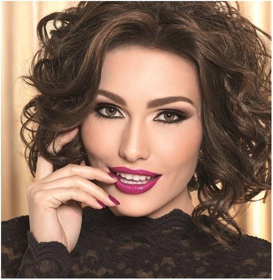 Рождественская коллекция макияжа IsaDora Mesmerizing Holiday 2014 Collection