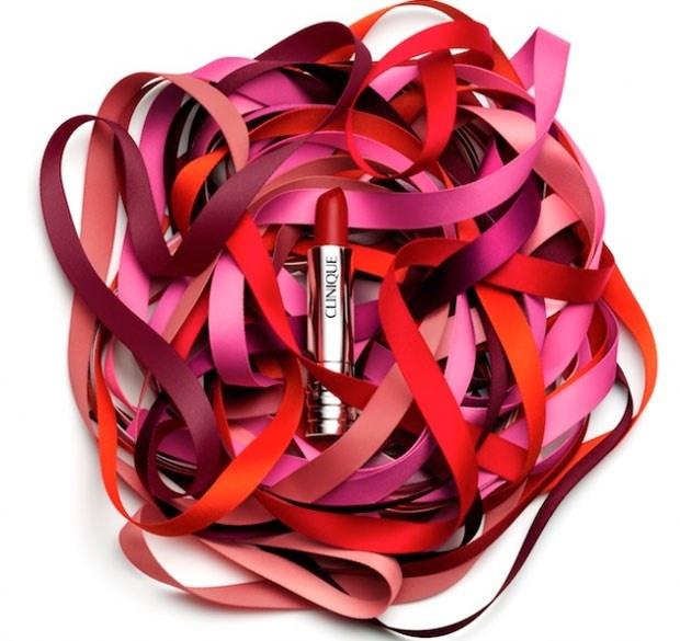 Clinique представляет новую губную помаду Long Last Soft Matte Lipstick