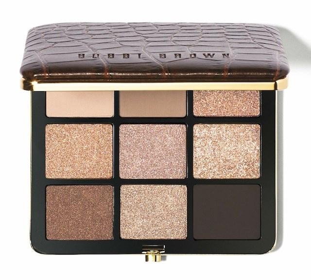 Палетка для макияжа глаз Bobbi Brown Warm Glow Eye Palette