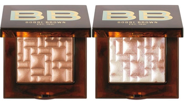 Пудра-хайлайтер Bobbi Brown High Light Powder