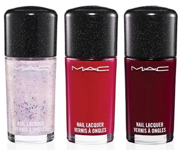 Лак для ногтей MAC Nail Lacquer
