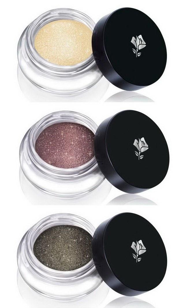 Стойкие кремовые тени для век Lancome Hypnose Dazzling Cream Eyeshadow