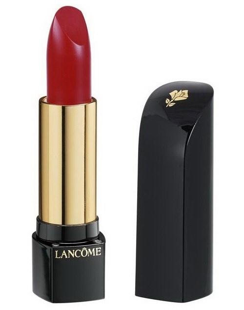 Питательная губная помада Lancome Rouge L'Absolu Lipstick