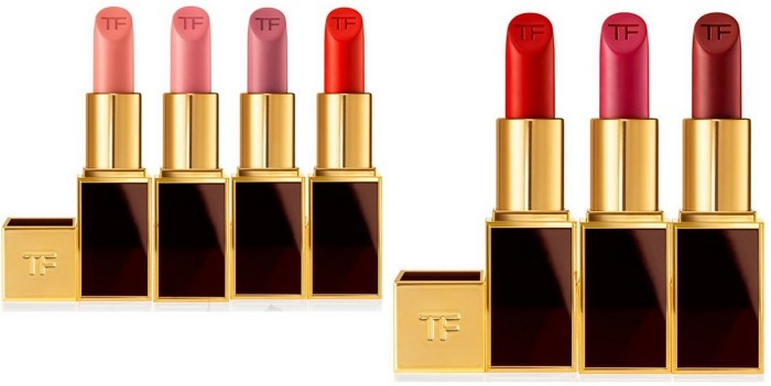 Матовая губная помада Tom Ford Matte Lip Color