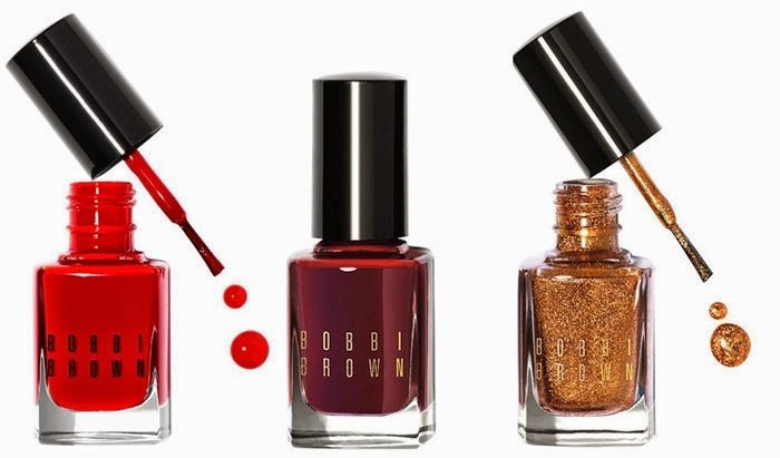 Лак для ногтей Bobbi  Brown Nail Polish