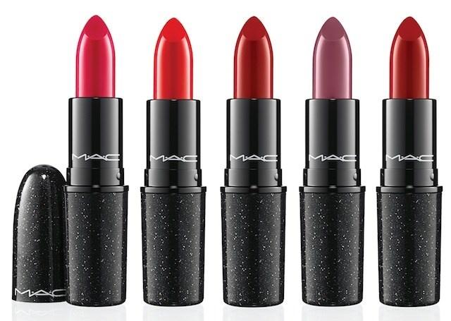 Губная помада MAC Lipstick