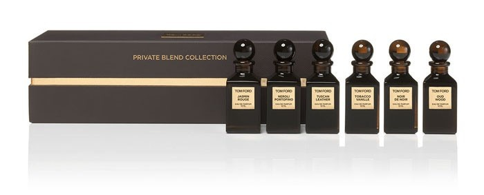 Парфюмерный набор Tom Ford Private Blend Collection Set