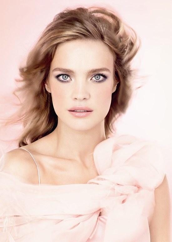 Весенняя коллекция макияжа Guerlain Les Tendres Spring 2015 Collection