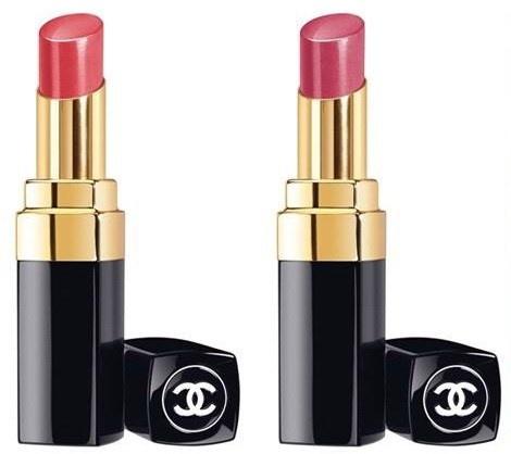 Увлажняющая губная помада с блеском Rouge Coco Shine