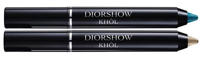 Автоматический карандаш для глаз Tie Dye Diorshow Khôl (лимитированный выпуск)