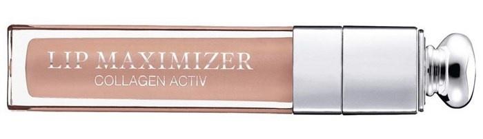 Коллагеновый блеск для губ  Dior Addict Tie Dye Lip Maximizer (новинка)