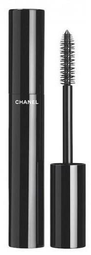 Ультрачерная тушь для ресниц с эффектом объема Le Volume Ultra-Noir de Chanel