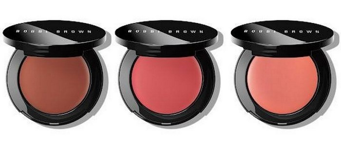 Кремовые румяна для лица Bobbi Brown Pot Rouge