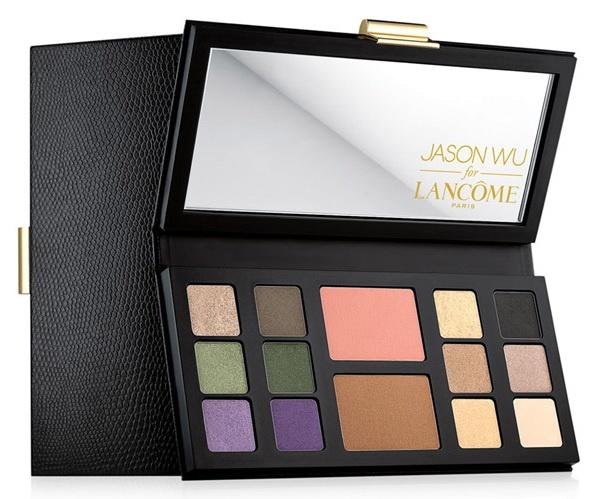 Универсальная палетка для макияжа Lancôme All Over Face Palette Jason Wu IV (новинка) (лимитированный выпуск)