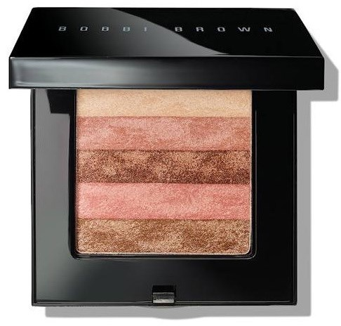 Шиммер для лица и тела Bobbi Brown Shimmer Brick