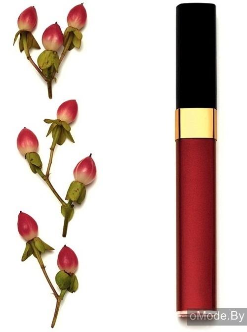 Сияющий блеск для губ Chanel Levres Scintillantes