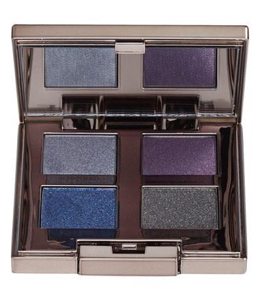 Четырехцветные тени для век Images Eye Chromes Palette